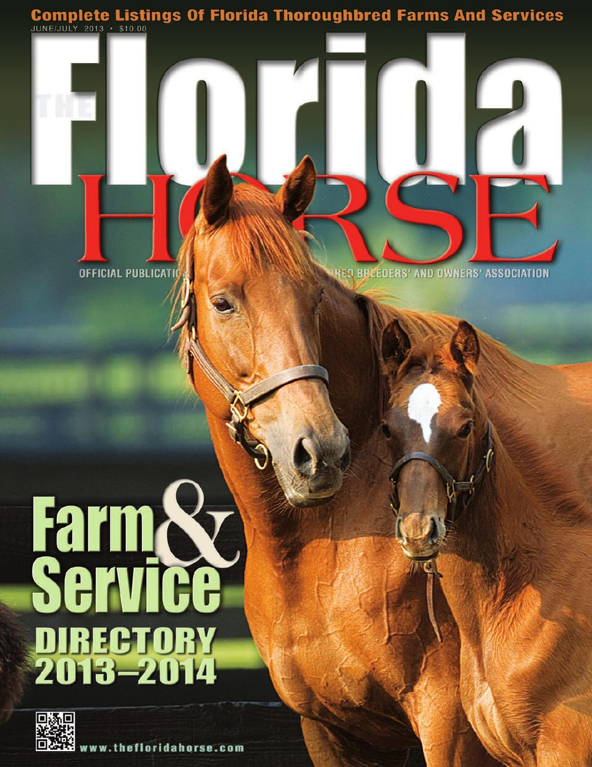 Floridahorse_junejuly2011 by florida equine publications issuu.