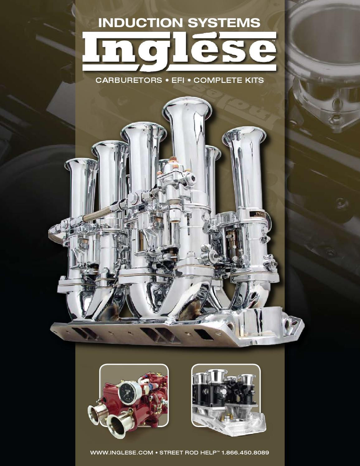 Inglese 2012 catalog by Garrison Snelling - issuu