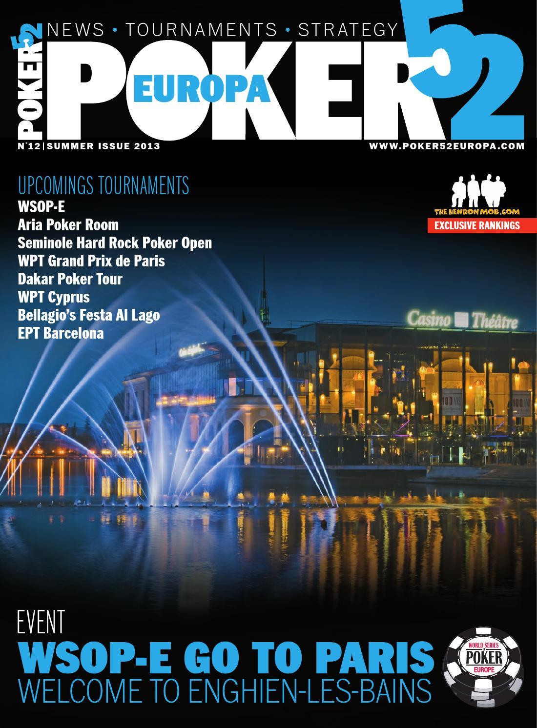 Best Poker Room Names