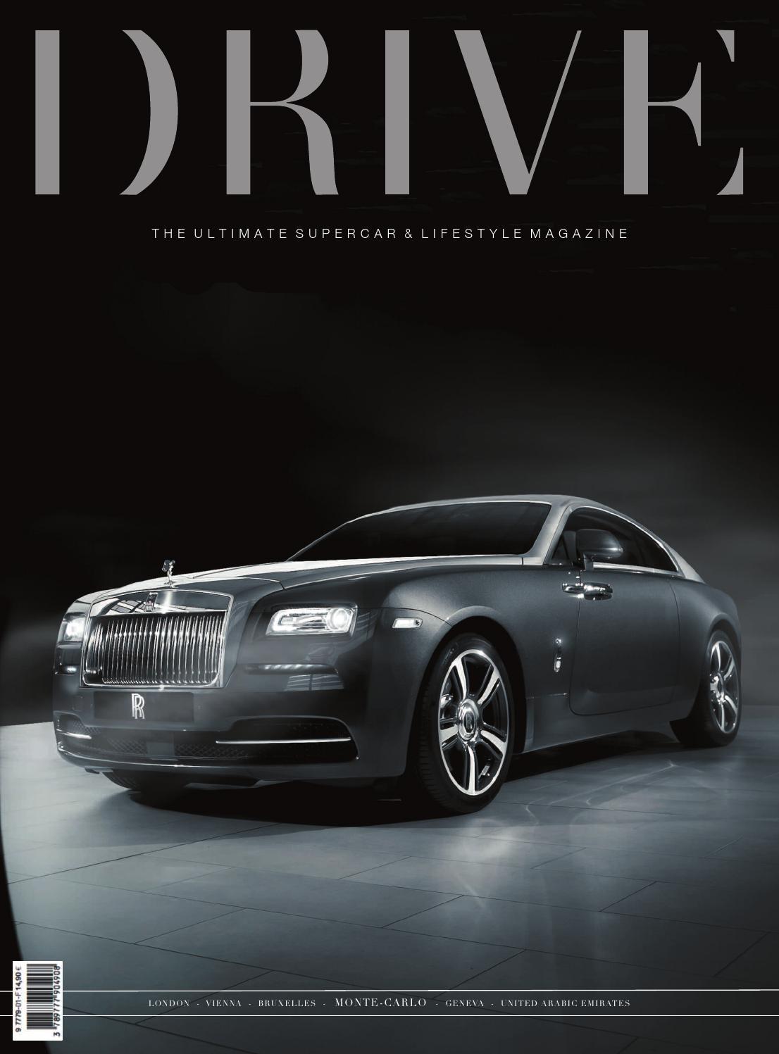Print Corner Porte-cl/és Luxury Acier//Simili-Cuir Rolls Royce