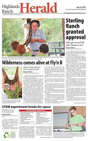 Spr303274che Weihnachten.Highlands Ranch Herald 0718 By Colorado Community Media Issuu
