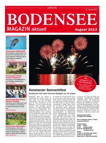 bodensee magazin aktuell 042013 by labhard medien issuu