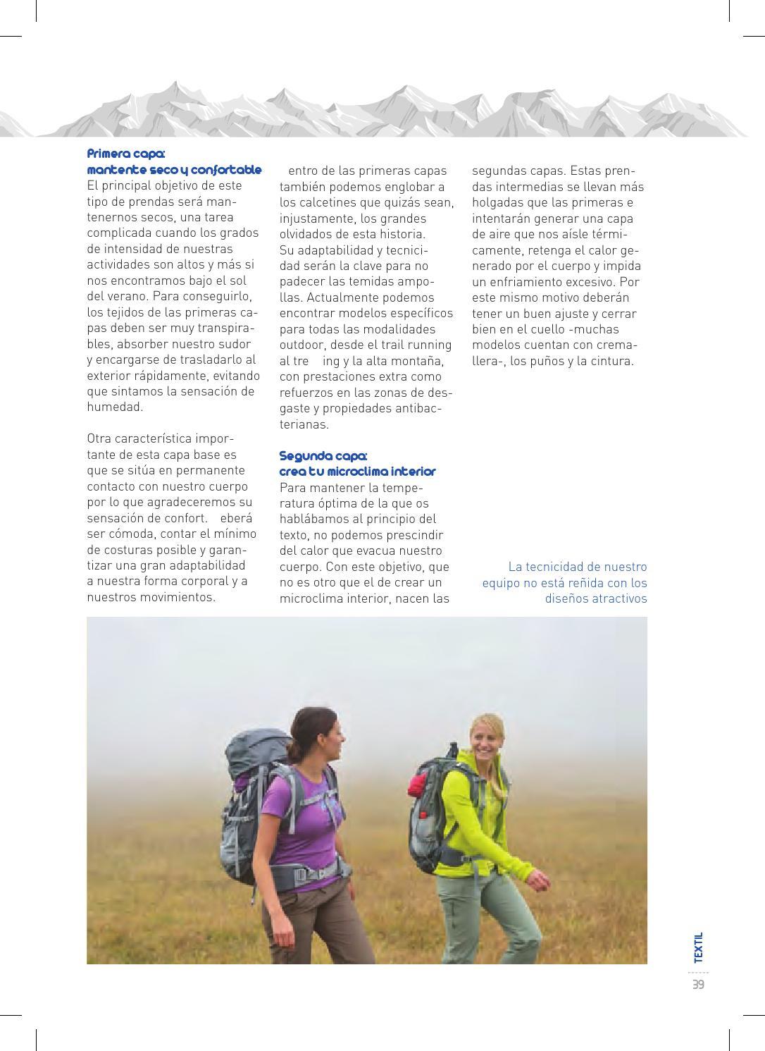 La Biblia del Outdoor 2013 14 by Outdoor Actual issuu