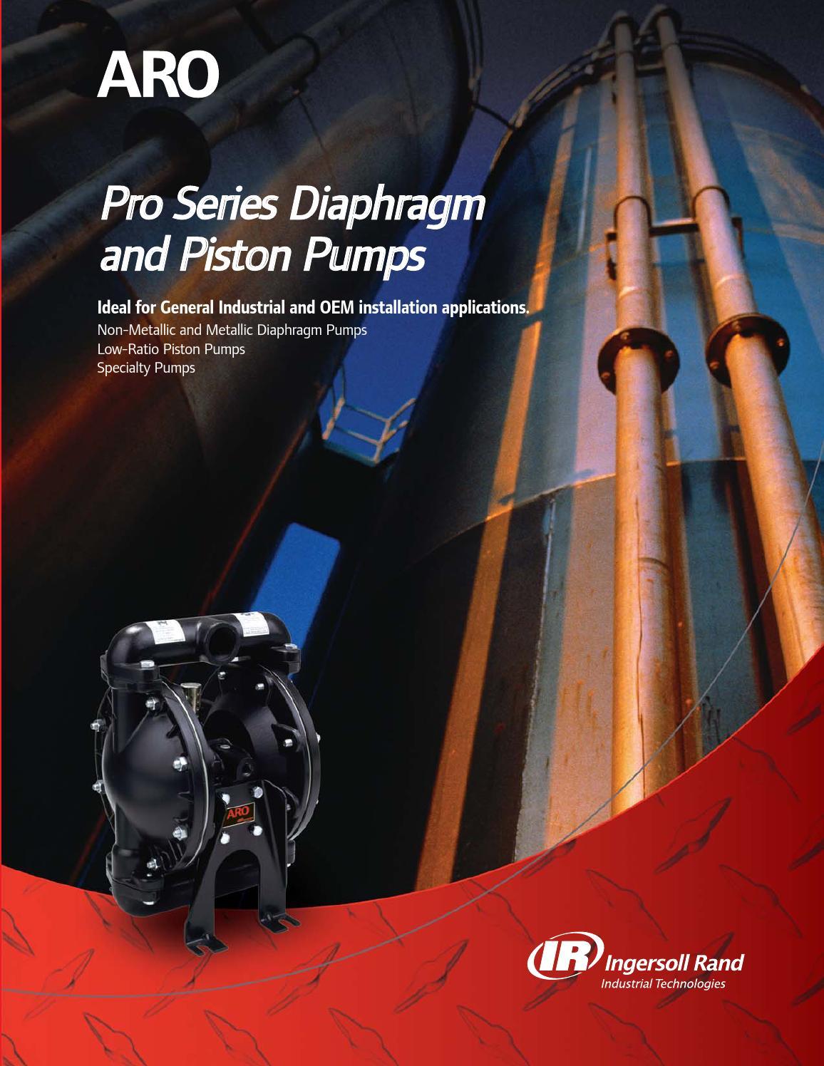 Bombas diafragma y pistón neu aro catalogo 0604 p (2009 10 20) by