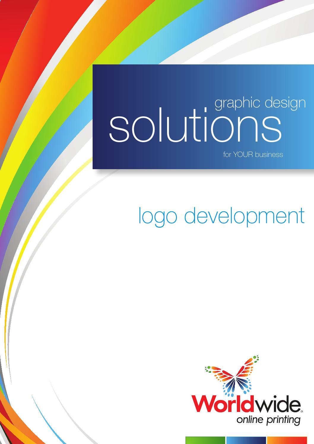 Worldwide Printing Hamilton Logo Development by Worldwide - Hamilton
