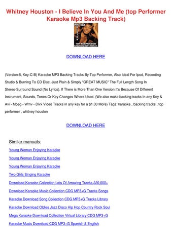 best of whitney houston mp3 free download