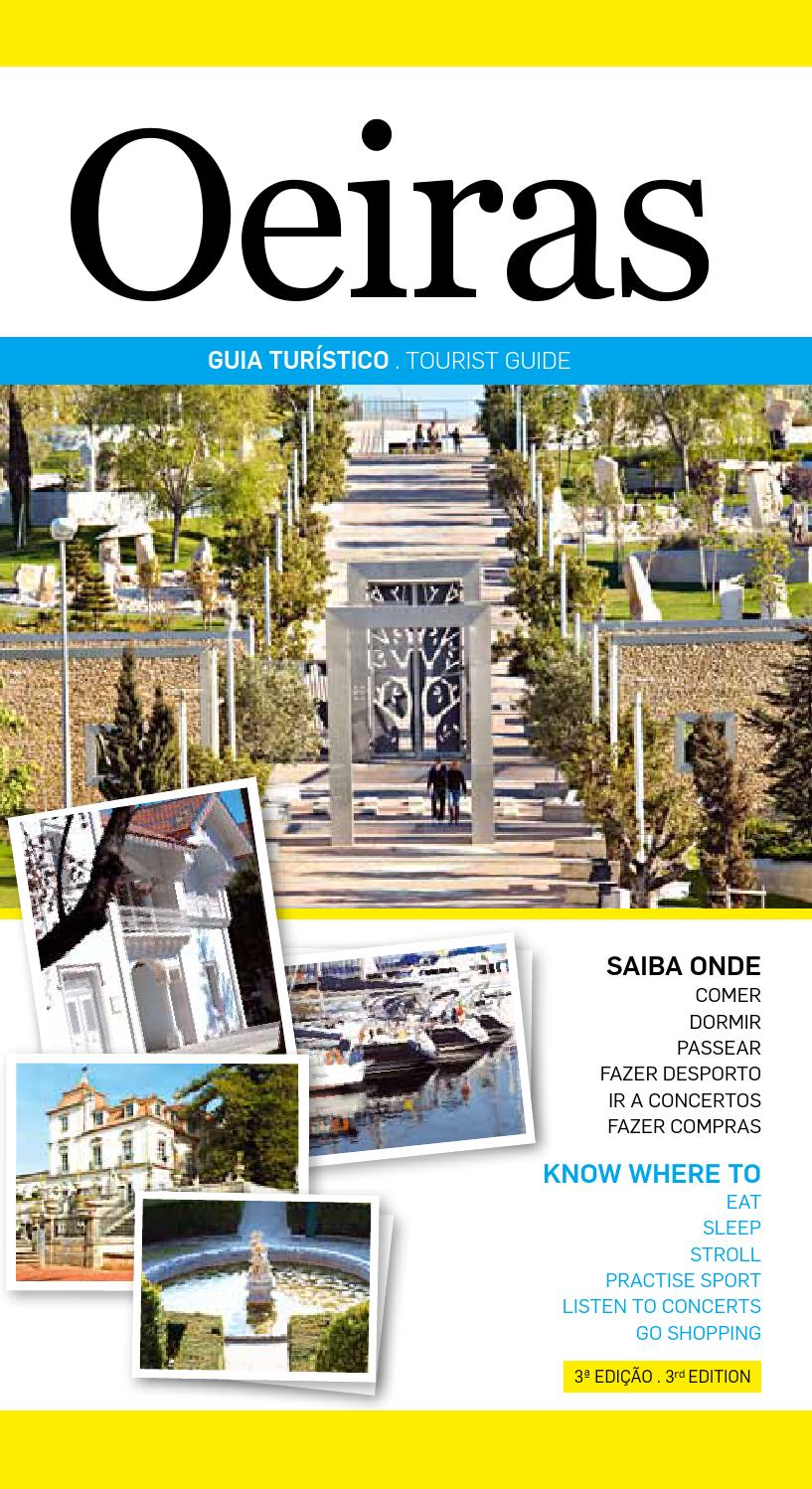 Guia turstico de oeiras by municpio oeiras issuu fandeluxe Images