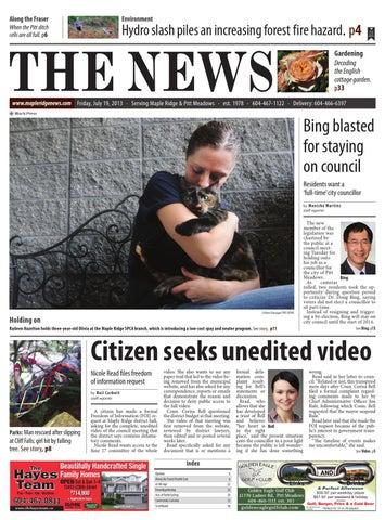 a14ec5ec Maple Ridge News, July 19, 2013 by Black Press Media Group - issuu