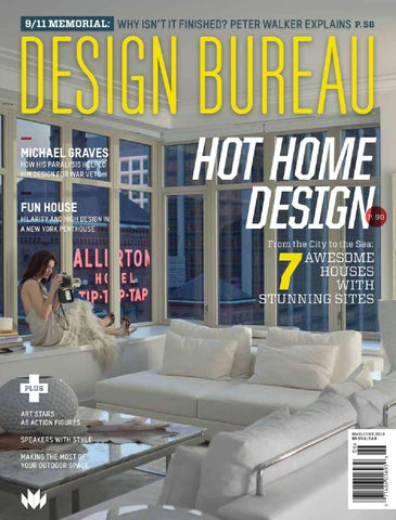 Design Bureau Issue 21 By Alarm Press - Issuu