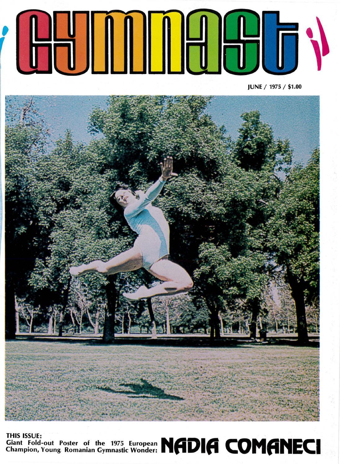 Vol 12 Steady Crazy Magazine 1 No August 1975