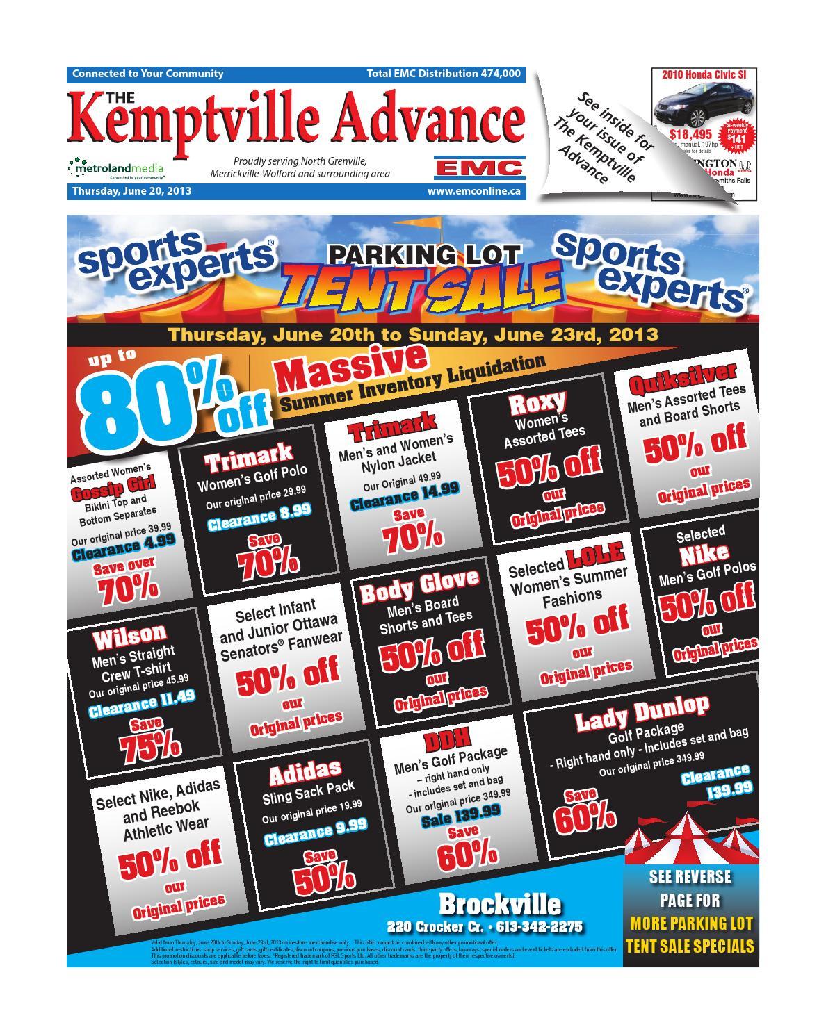 Kemptville062013 by Metroland East - Kemptville Advance - issuu cf829675587d6
