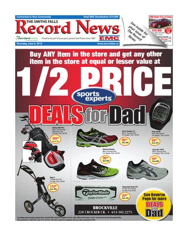 Smithsfalls060613 by Metroland East - Smiths Falls Record News - issuu 2f666daca289