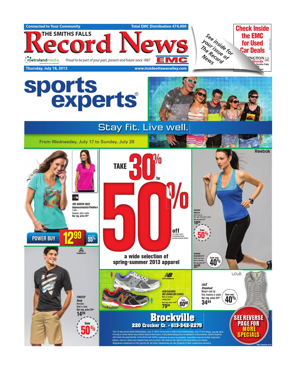 Smithsfalls071813 by Metroland East - Smiths Falls Record News - issuu 53184bdc9