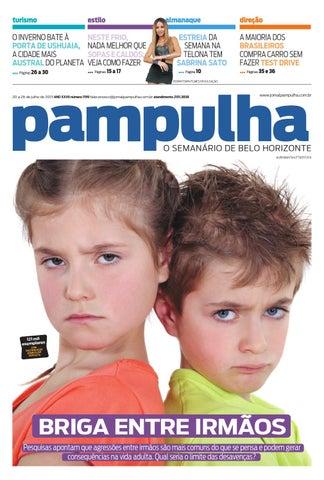 Pampulha - Sáb, 20 07 2013 by Tecnologia Sempre Editora - issuu e6e446c288