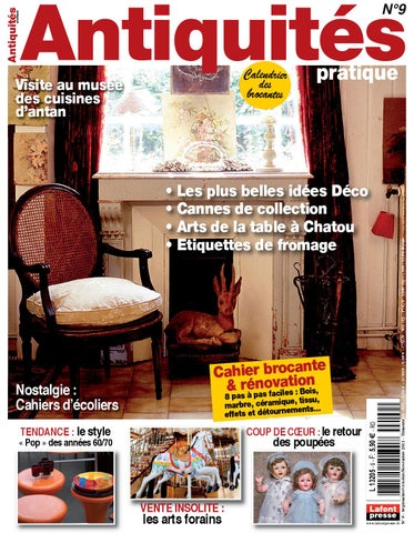5523b79a2f9ea3 Antiquites pratique 9 by Fabien Tourneur - issuu