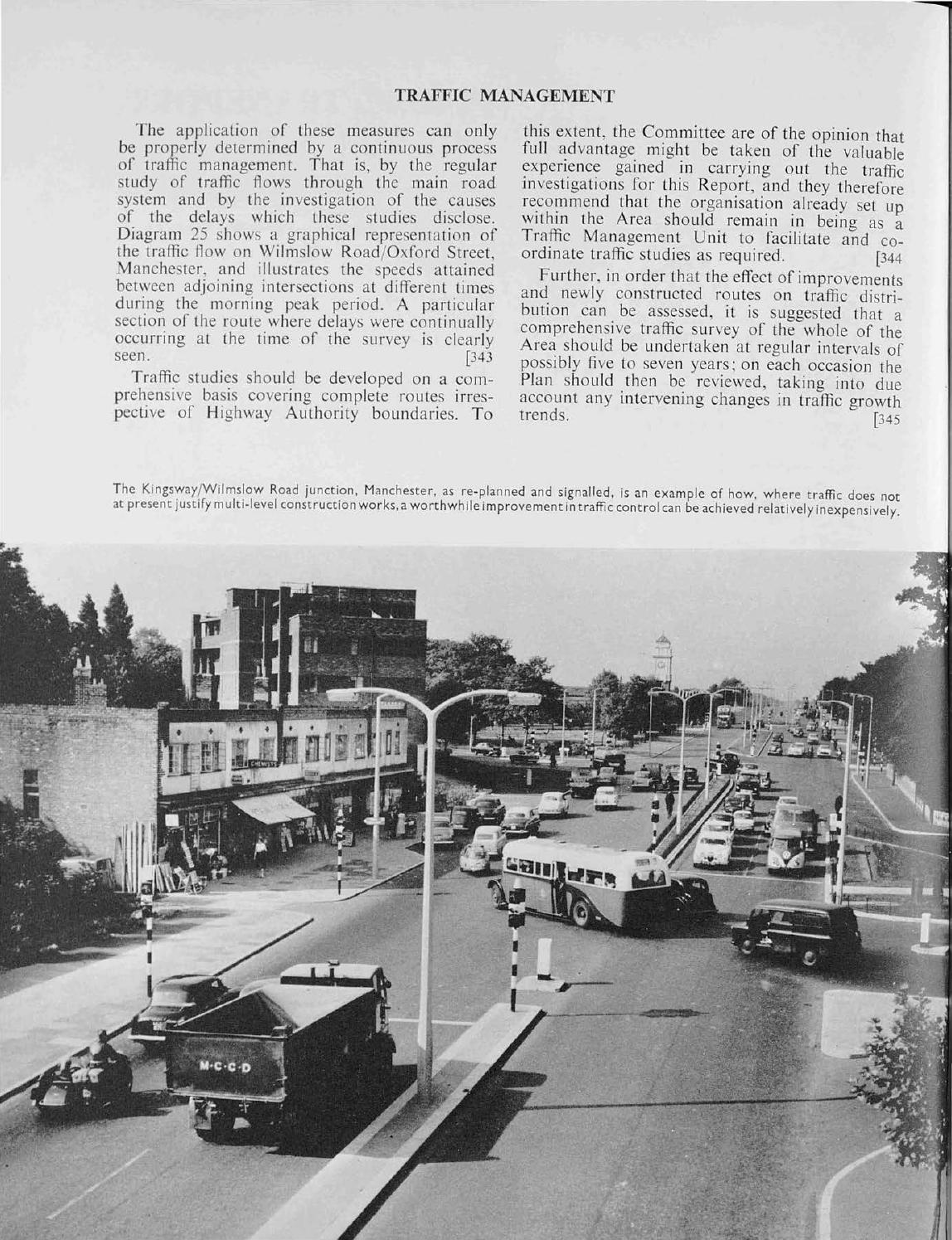 SELNEC: A Highway Plan 1962 by Martin Dodge - issuu