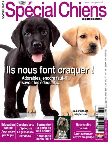 centrale canine magazine 177