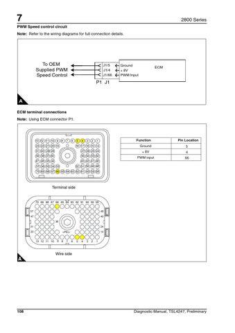 2800 series perkins diagnostic manual by power generation issuu rh issuu com Perkins Engine Starter Wiring Diagram Land Pride ZT60 Wiring-Diagram