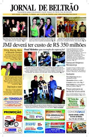 JornaldeBeltrão-5104 20-7-13.pdf by Orangotoe - issuu 38b9876206bbf