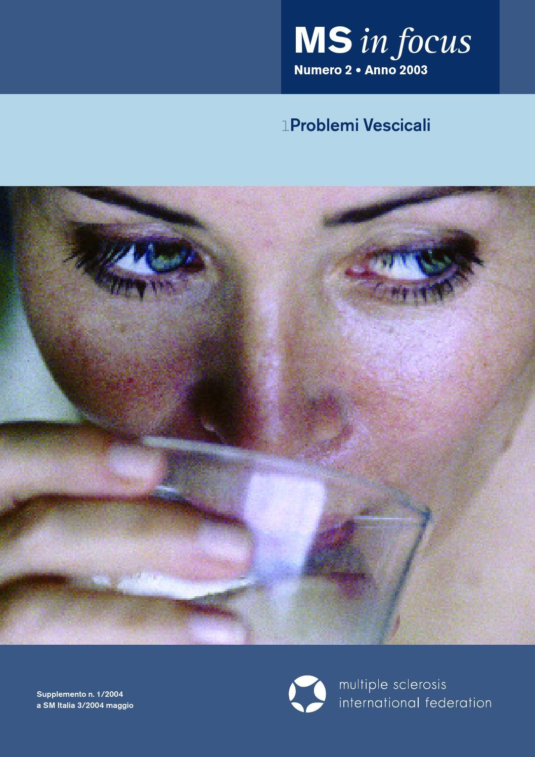 difficoltà a urinare disorder