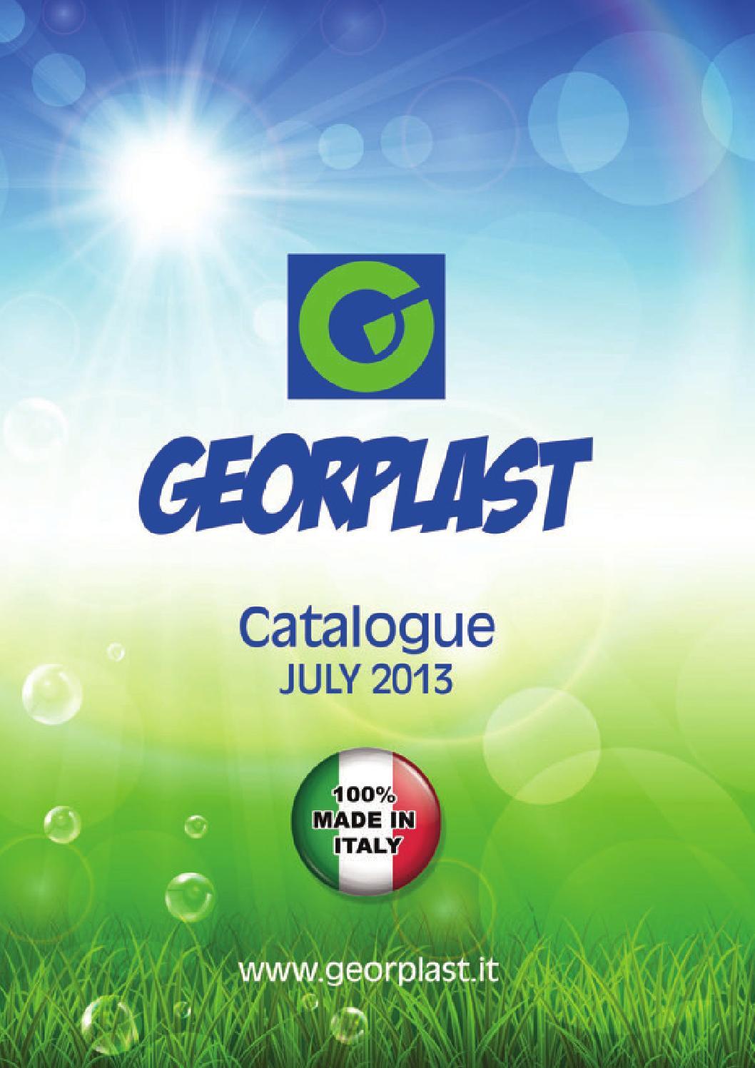 Griffoir Chat Carton Design georplast - pet cataloguegeorplast - issuu