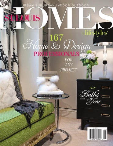 fc6269bf3371 August 2013 by St. Louis Homes   Lifestyles - issuu