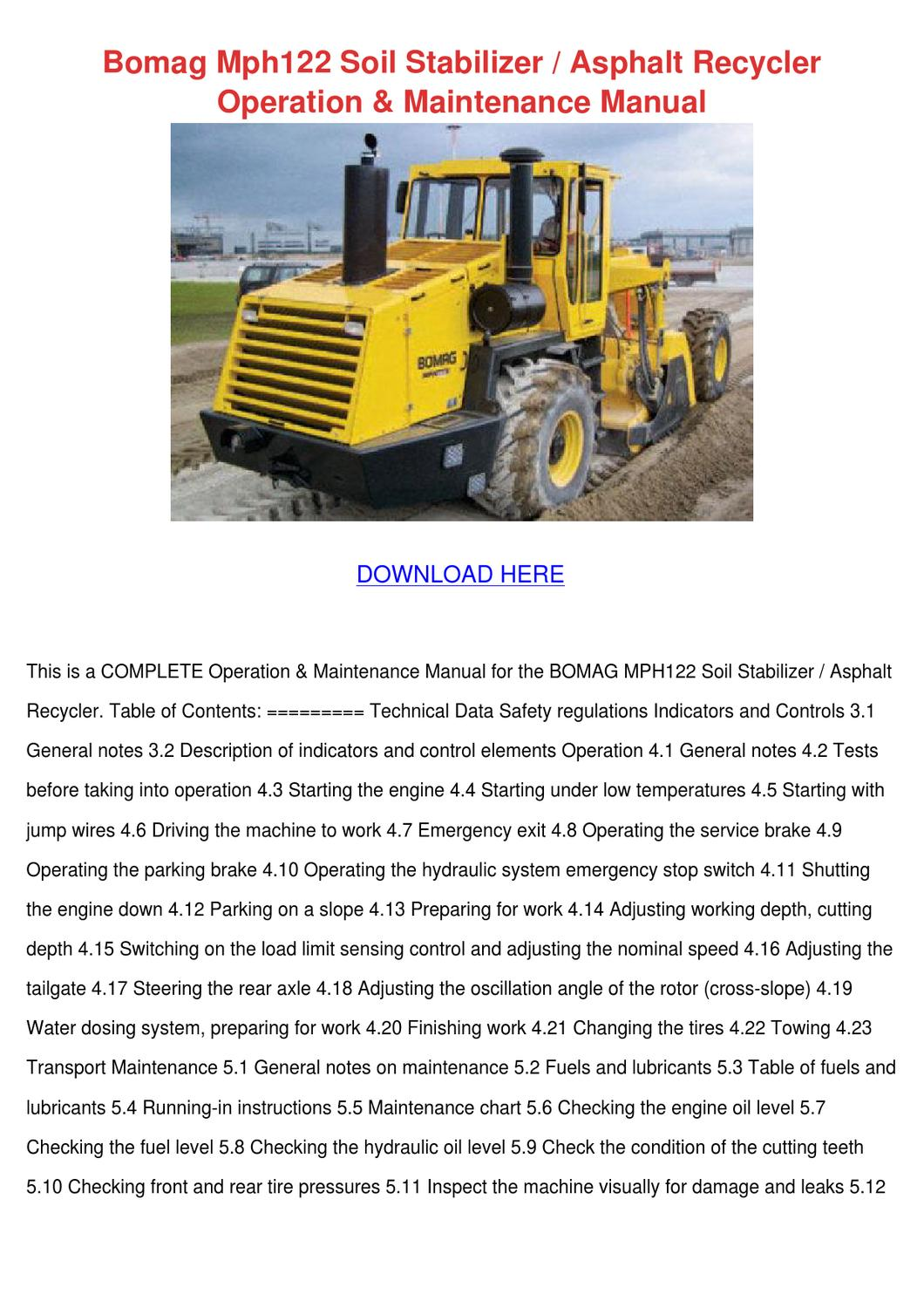 bomag bw100ad 3 wiring diagram | wiring library bomag bw100ad 3 wiring diagram
