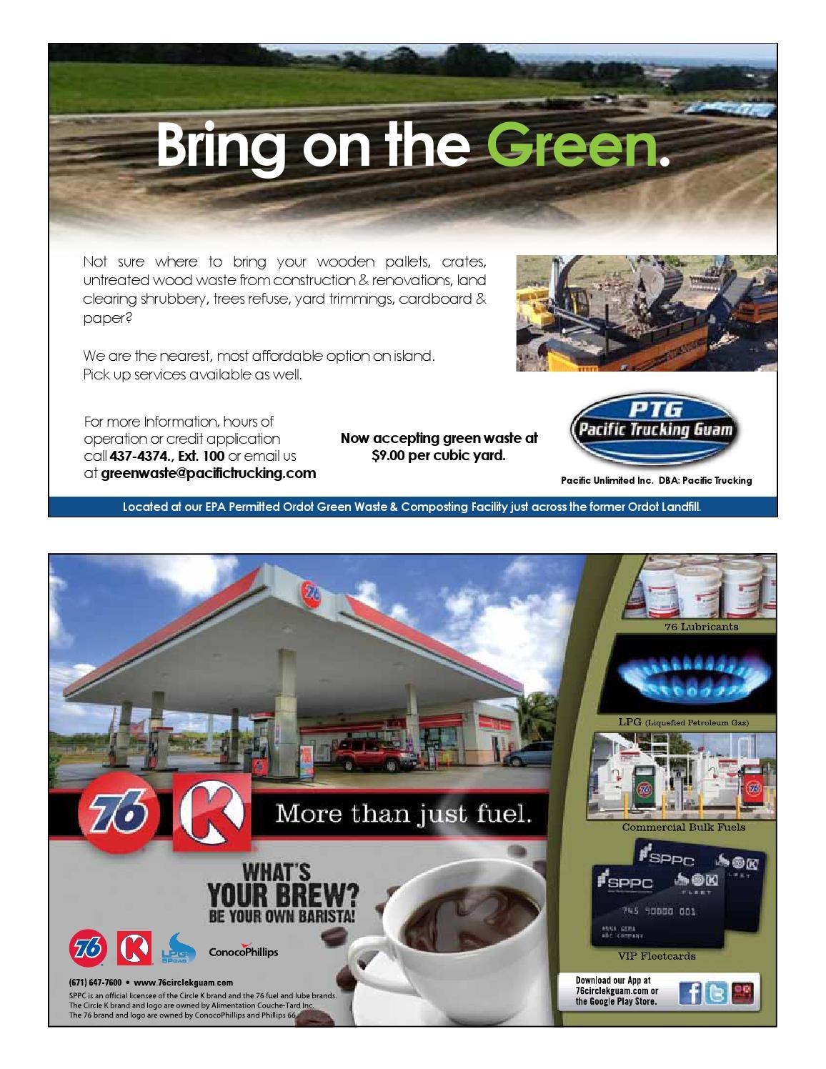 GCA Construction News Bulletin July 2013 by Geri Leon
