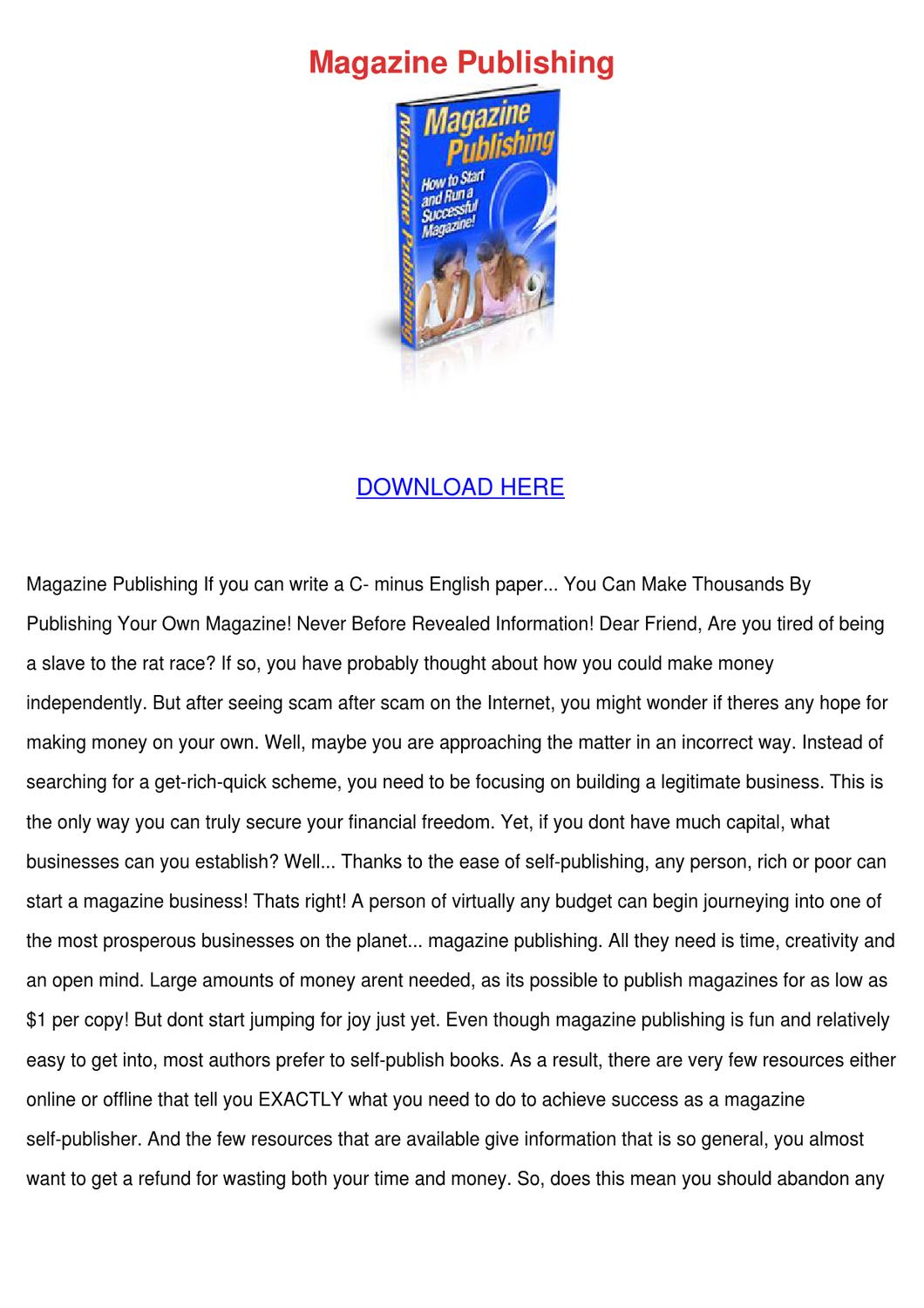 from the rat race to financial freedom pdf