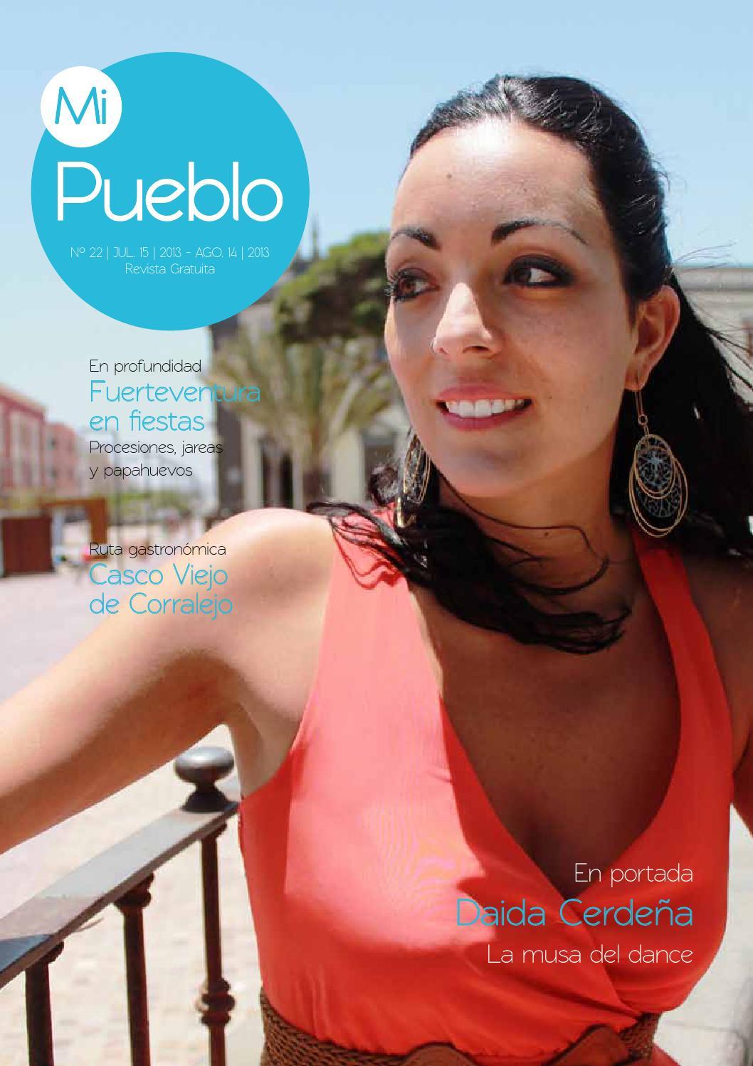 Para singles,padres con hijos, Mujeres de Corralejo.
