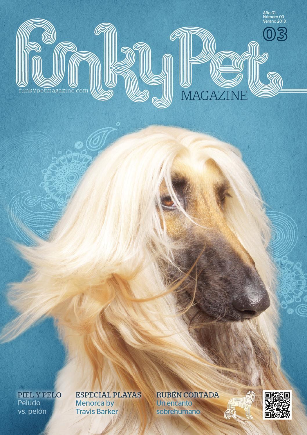 Funkypet magazine 03 by FunkyPet Magazine - issuu