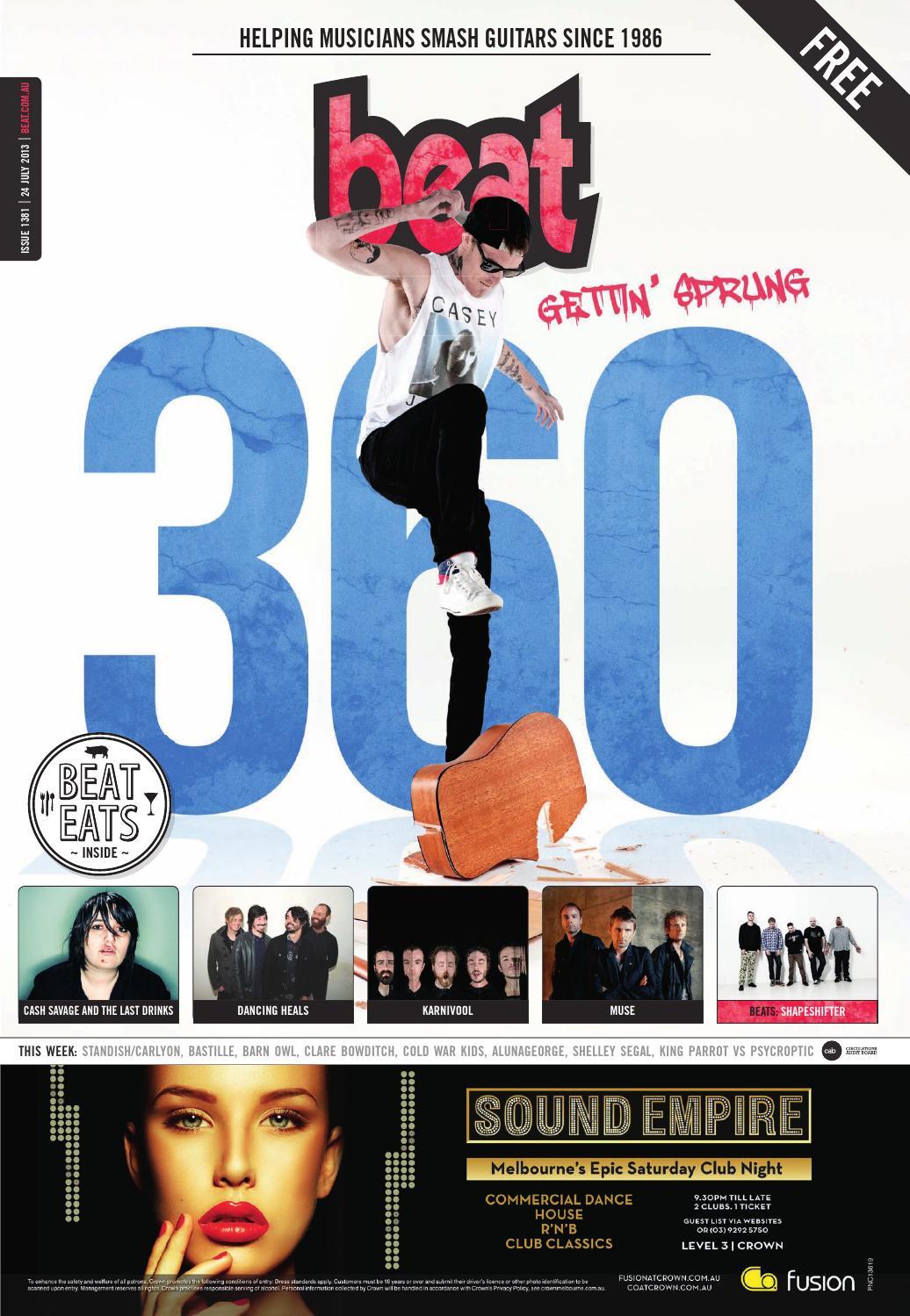 Beat #1381 by Furst Media - issuu