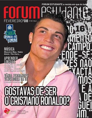 f83d2483a81f3 196 Revista Forum Estudante - Fevereiro 2008 by Forum Estudante - issuu