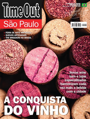 Revista Time Out SP - PT - Ed.20 jul. 2013 by Time Out São Paulo - issuu 44419ae7716