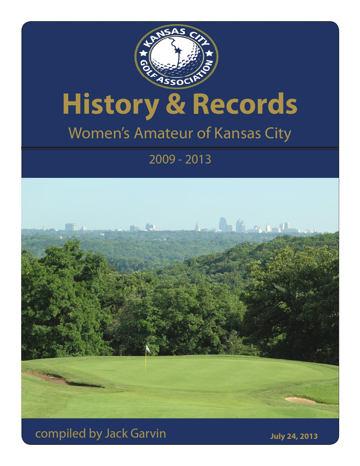 Kansas city amateur