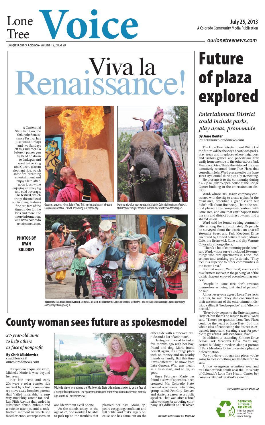 Lone tree voice 0725 by Colorado Community Media - issuu 3d55591752