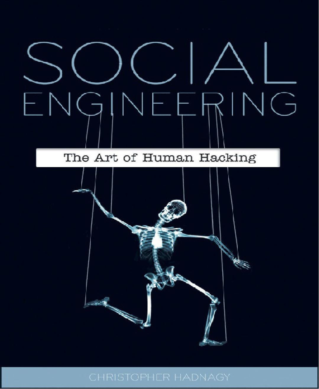 The art of human hacking by Kwell - issuu