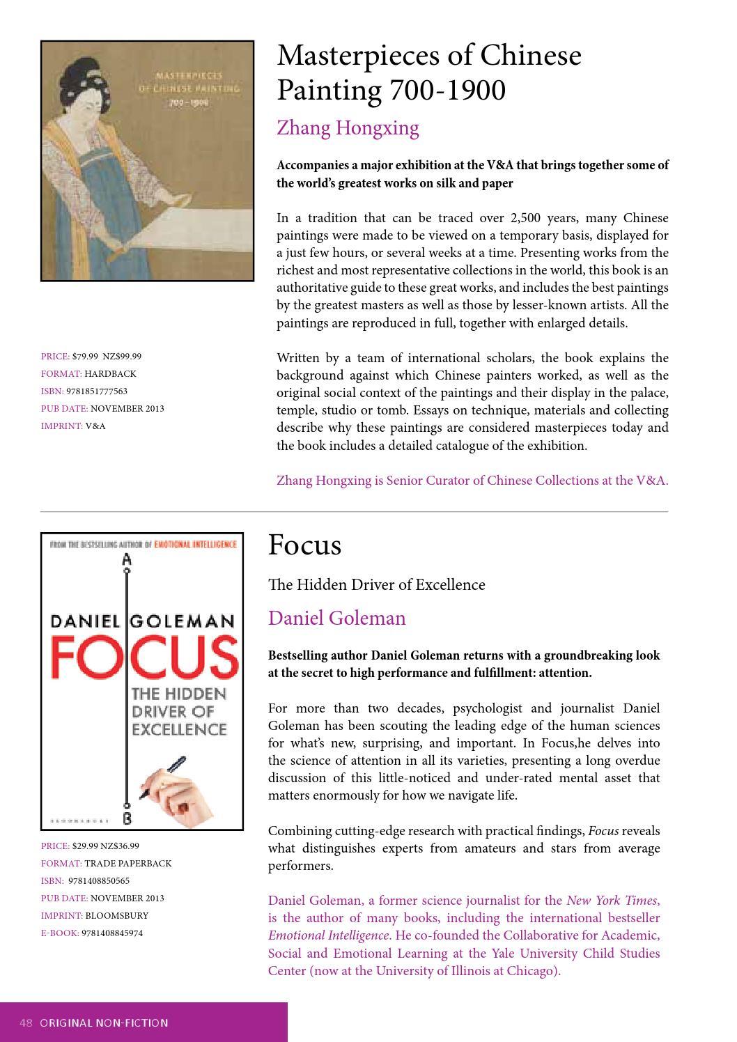 Surprising New Findings On Academic >> Bloomsbury New Titles July December 2013 By Bloomsbury Pty Ltd Issuu