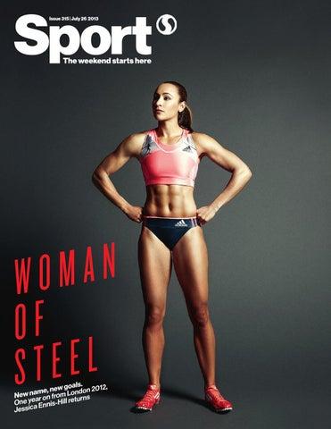 dedf7f31b8 Sport magazine issue 276 by Sport Magazine - issuu