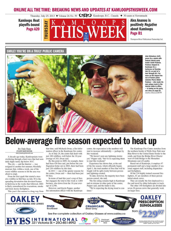 Kamloops This Week, July 25, 2013 by Black Press - issuu 0a712cf39c
