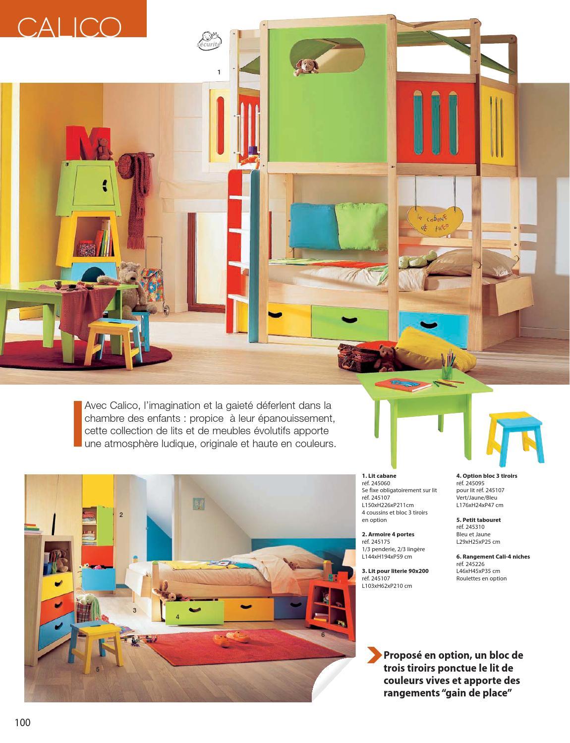Catalogue Gautier - Collection 2012/2013 by joe monroe - issuu