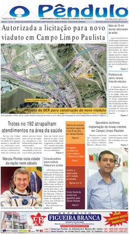 c787aeb3dde Edicao 912 by Nilceu Pendulo - issuu