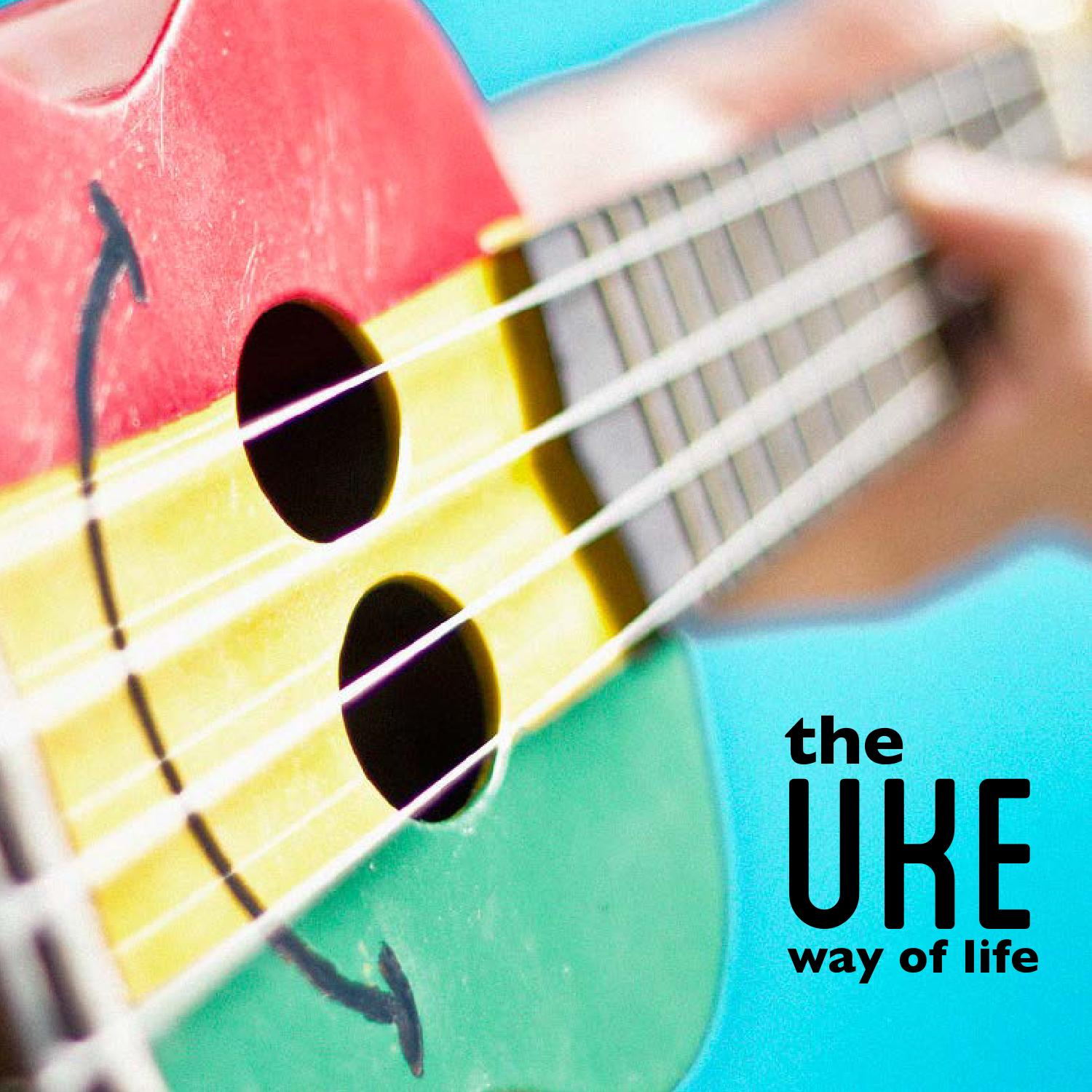 The Uke Way Of Life By Mollie Issuu