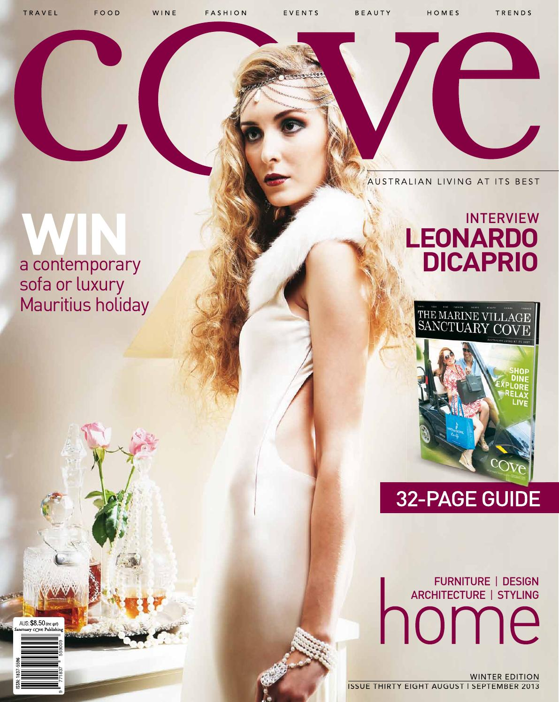a07afe600f4b4 The Cove Magazine by The Cove Magazine - issuu