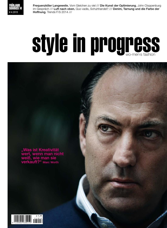 Verlag 4 Progress Issuu Style By In 13 Ucm De dthQCsr