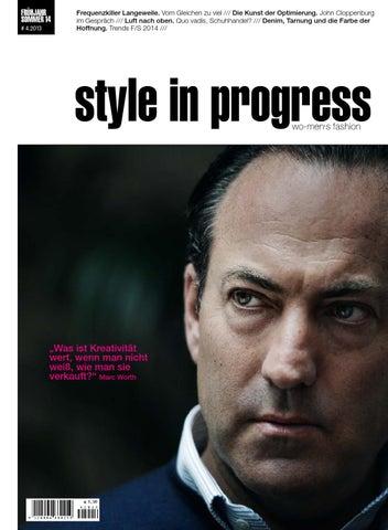 style in progress 4.13 DE by UCM Verlag issuu