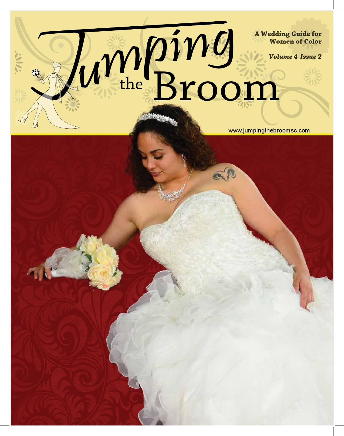 Jumping the Broom - V4 I2 by Will McLeod - issuu