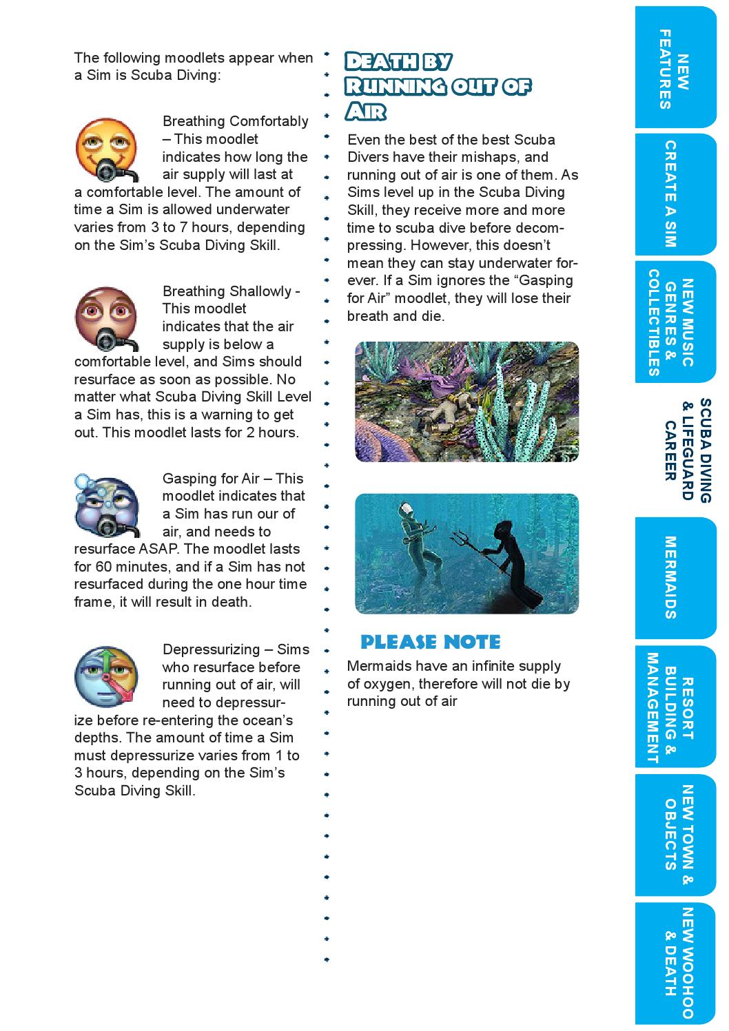 SimsVIP's Sims 3 Island Paradise Game Guide by Sims VIP - issuu