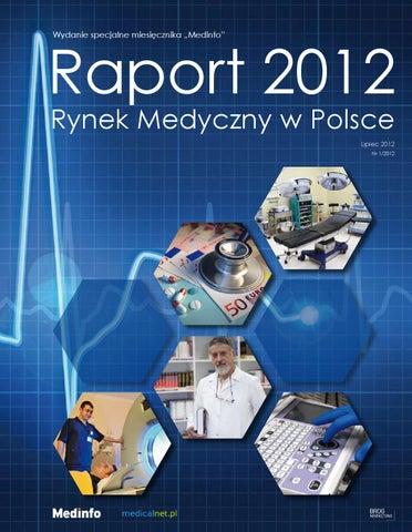 Medinfo 7/2012 by KG Projekt - issuu