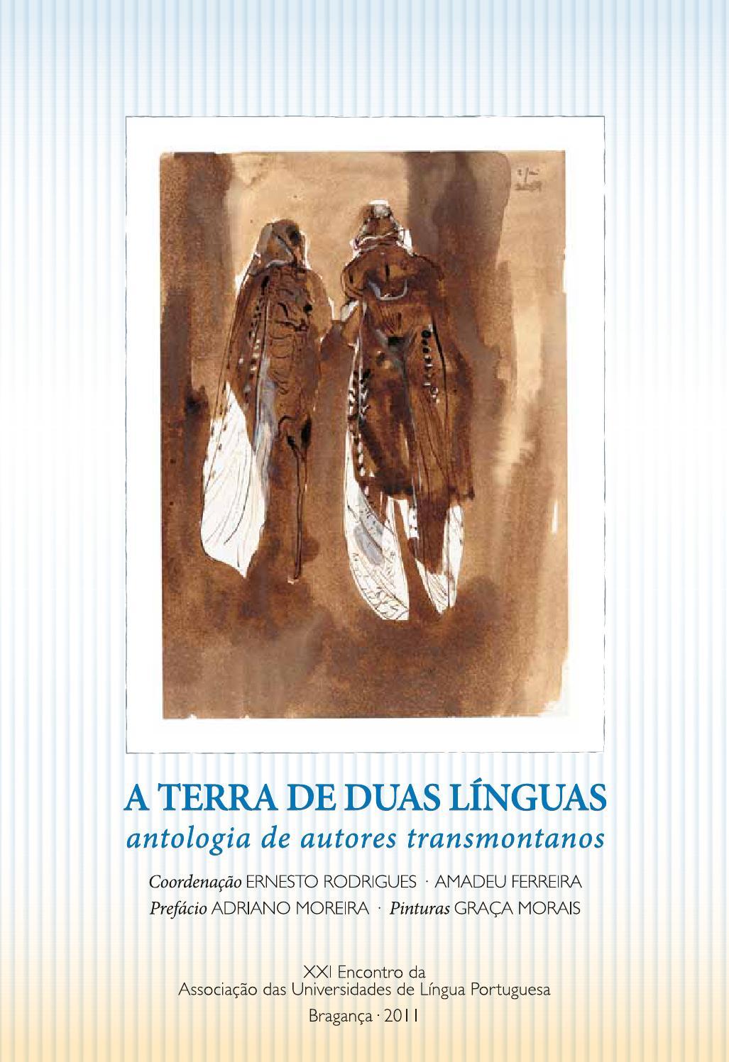 b2004b9af A terra de duas línguas primeira parte by Lelo Demoncorvo - issuu